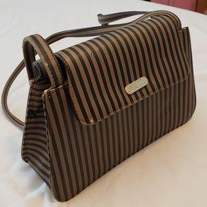 Vintage (circa 70's?) Fendi handbag